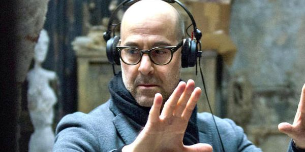 Why Stanley Tucci Was A Real Perfectionist While Making His Newest Movie
