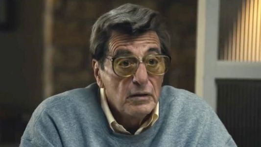 PATERNO Review: He Was Penn State
