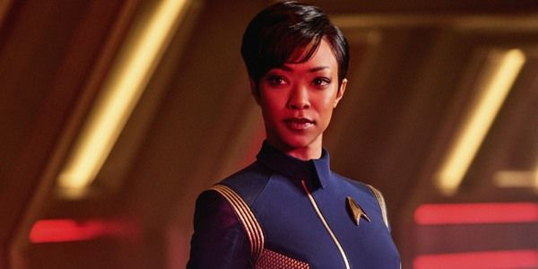 What Star Trek: Discovery's Second Season May Be About