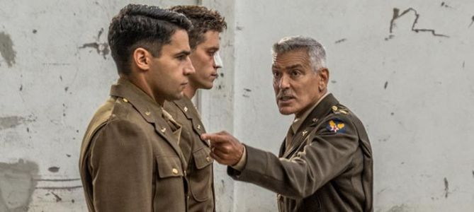 'Catch-22' Trailer: George Clooney Brings Some Comedy to World War II