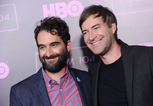 Jay and Mark Duplass Ink Four Picture Deal with Netflix