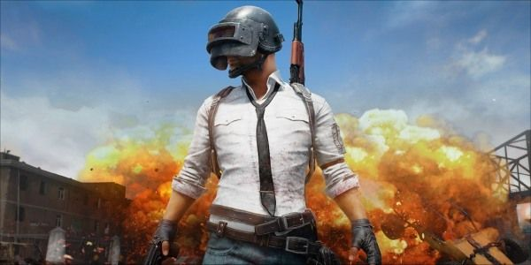 PUBG's New Savage Map Will Drop Players Underground