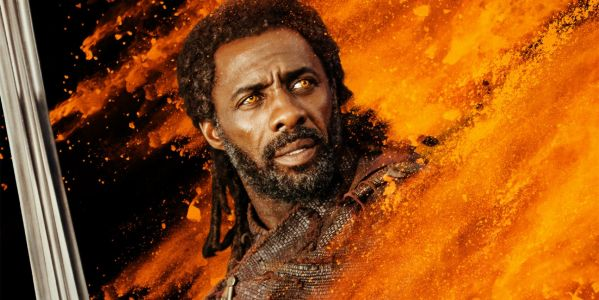 Idris Elba Has 'No Idea' If Heimdall Will Return to the MCU