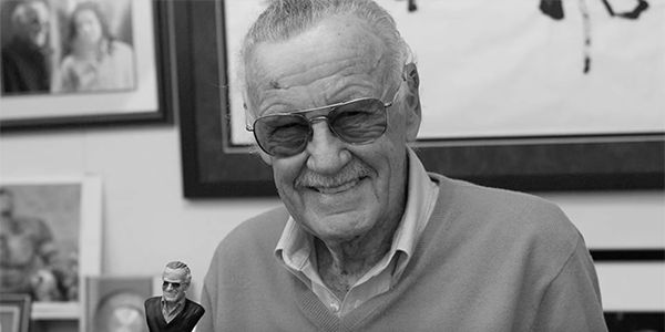 Watch Marvel's Sweet Tribute To Stan Lee
