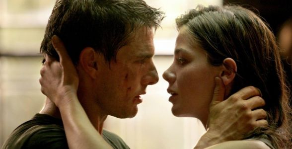 Why Mission: Impossible's Michelle Monaghan Loved Working With Co-Star Tom Cruise