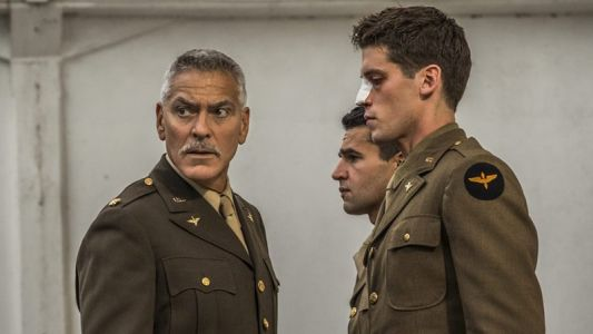 Mandatory Streamers: George Clooney Returns to TV for Catch-22