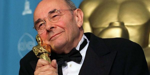 Singin' in the Rain Director Stanley Donen Dies at 94