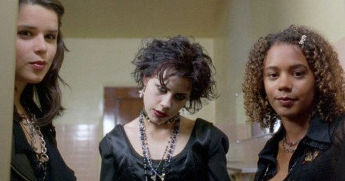 The Craft Remake Happening at Blumhouse?It's beginning to