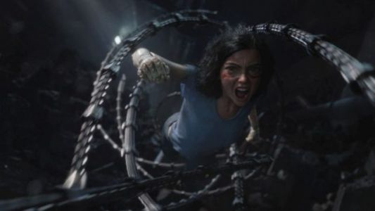 A Warrior Rises in New Alita: Battle Angel International Trailer