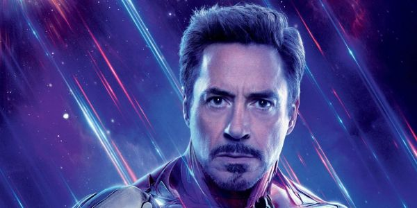 Watch Iron Man's Snap From Avengers: Endgame In HD | ScreenRant