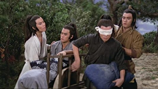 Shaw Brothers' Kung Fu Movie Marathon to Stream on Twitch