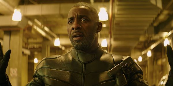 New Hobbs And Shaw Video Gives Idris Elba Another Epic Stunt