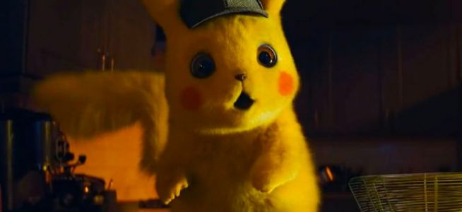 'Detective Pikachu' Breaks The Video Game Movie Curse, According to Jordan Vogt-Roberts