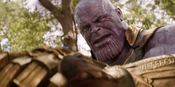 Avengers: Infinity War's Ending: What Happens, What It Means, & What's Next