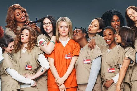 'Orange is the New Black' will end with season 7, Netflix says