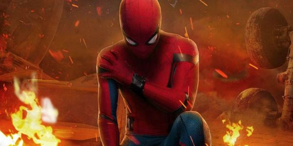 Spider-Man: Michael Giacchino Returning to Score Far From Home