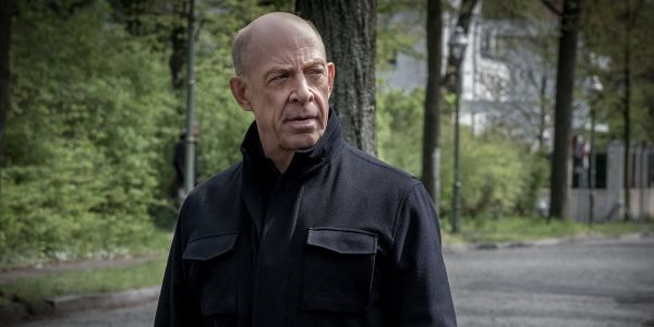 Hulu's Veronica Mars Revival Casts J.K. Simmons