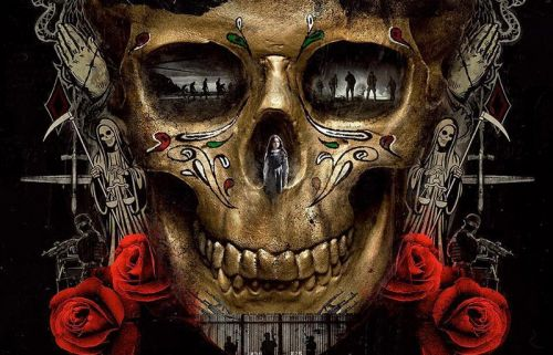 New Sicario: Day of the Soldado Poster Released