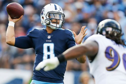 Titans Vs. Jaguars: Channel, Time, How To Watch And Stream 'Thursday Night Football'