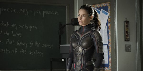 Evangeline Lilly Really Wanted A Star Wars: The Force Awakens Role
