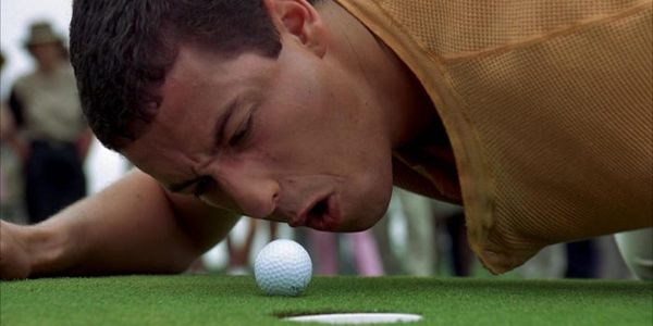 After Happy Gilmore 2 Rumors Swirl, Adam Sandler Reveals One Idea He Likes