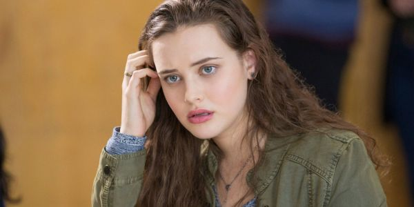 Rian Johnson's Knives Out Casts 13 Reasons Why Star Katherine Langford