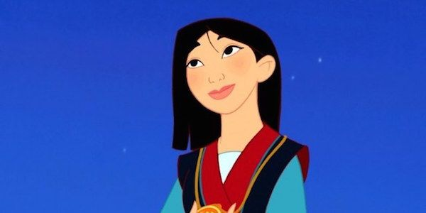 Why The Changes For Disney's Live-Action Mulan Have Us Excited