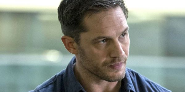 Tom Hardy Responds To James Bond April Fools Prank