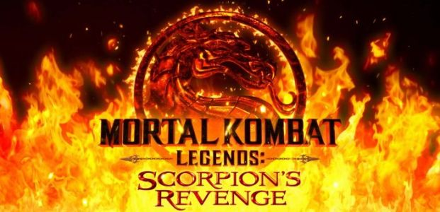 Animated 'Mortal Kombat' Movie Starring Joel McHale and Jennifer Carpenter to Debut This Year