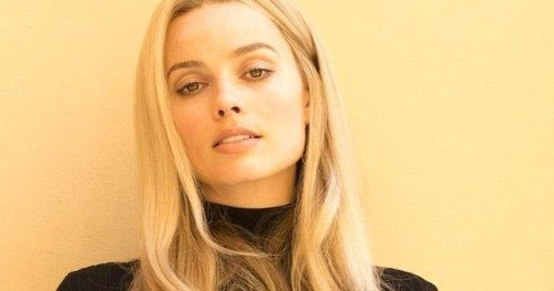 Margot Robbie Didn't Need Roman Polanski's Help to