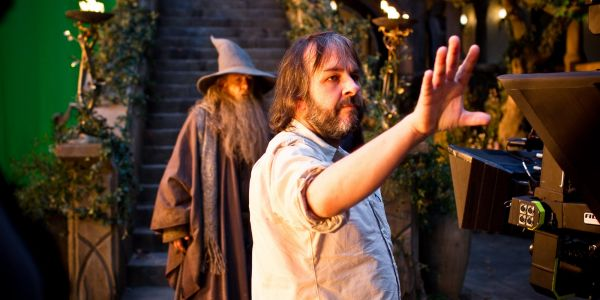 Lord of the Rings Fan Gets Surprise Message From Peter Jackson