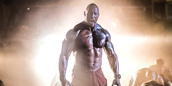 Hobbs And Shaw Has Wrapped, See The Rock's Funny And Emotional Celebrations