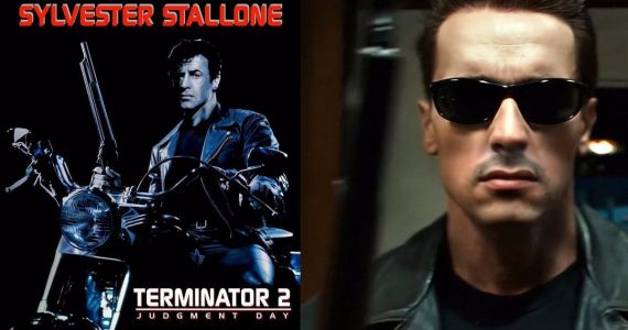 Stallone Becomes the T-800 in Terminator 2 DeepFake Video & Sly Loves It