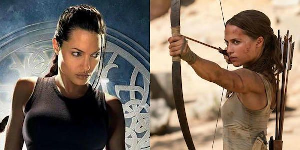 Why Tomb Raider Doesn't Feature An Angelina Jolie Cameo