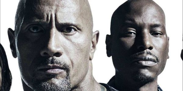 Dwayne Johnson Addresses Fast & Furious Spinoff Feud With Tyrese Gibson