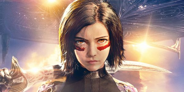 Senior VFX Supervisor Joe Letteri Interview - Alita: Battle Angel