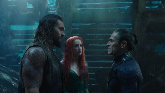 The Hunt for the Trident Begins in New Aquaman Clip