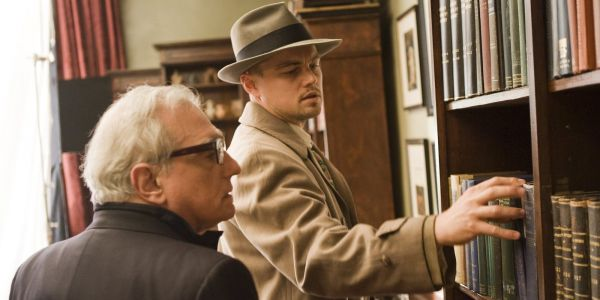 Leonardo DiCaprio & Martin Scorsese Developing Devil In The White City As Hulu TV Show
