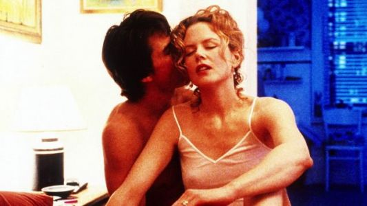 A Case For Greatness: EYES WIDE SHUT