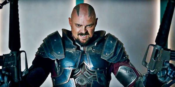 Thor: Ragnarok's Karl Urban Seriously Loved Playing Skurge