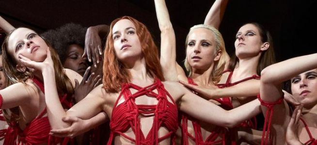 Dario Argento is Not a Fan of the 'Suspiria' Remake