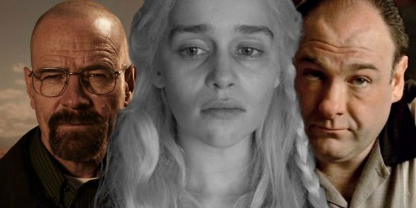 Game Of Thrones Could've Been All-Time Great TV
