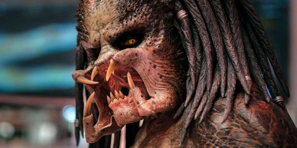Predator Franchise Recapped in Animated Evolution Video