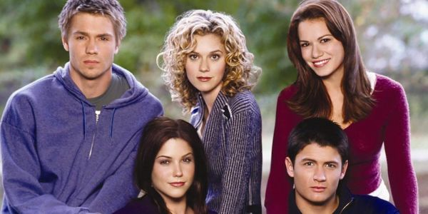 25 Mistakes Fans Completely Missed In One Tree Hill