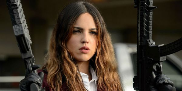 Fast and Furious Spinoff Casts Baby Driver's Eiza González