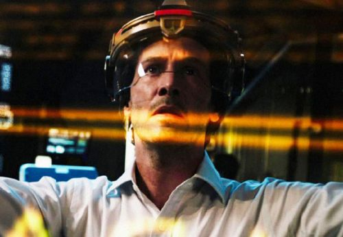 New Replicas Trailer Features Keanu Reeves' Return to Sci-Fi