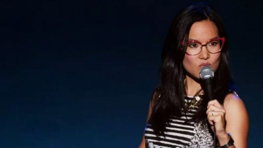 Ali Wong Joins Birds of Prey Movie in Supporting Role