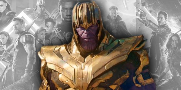 Marvel Movies You Must See To Properly Understand Infinity War