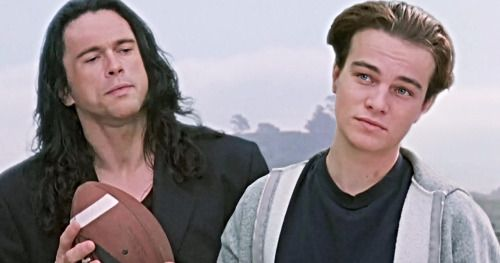 Brad Pitt Replaces Tommy Wiseau in The Room DeepFake VideoThe
