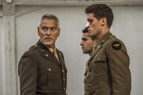 Stream It Or Skip It: 'Catch-22' On Hulu, George Clooney's New Take On The Classic Novel About Military Bureaucracy